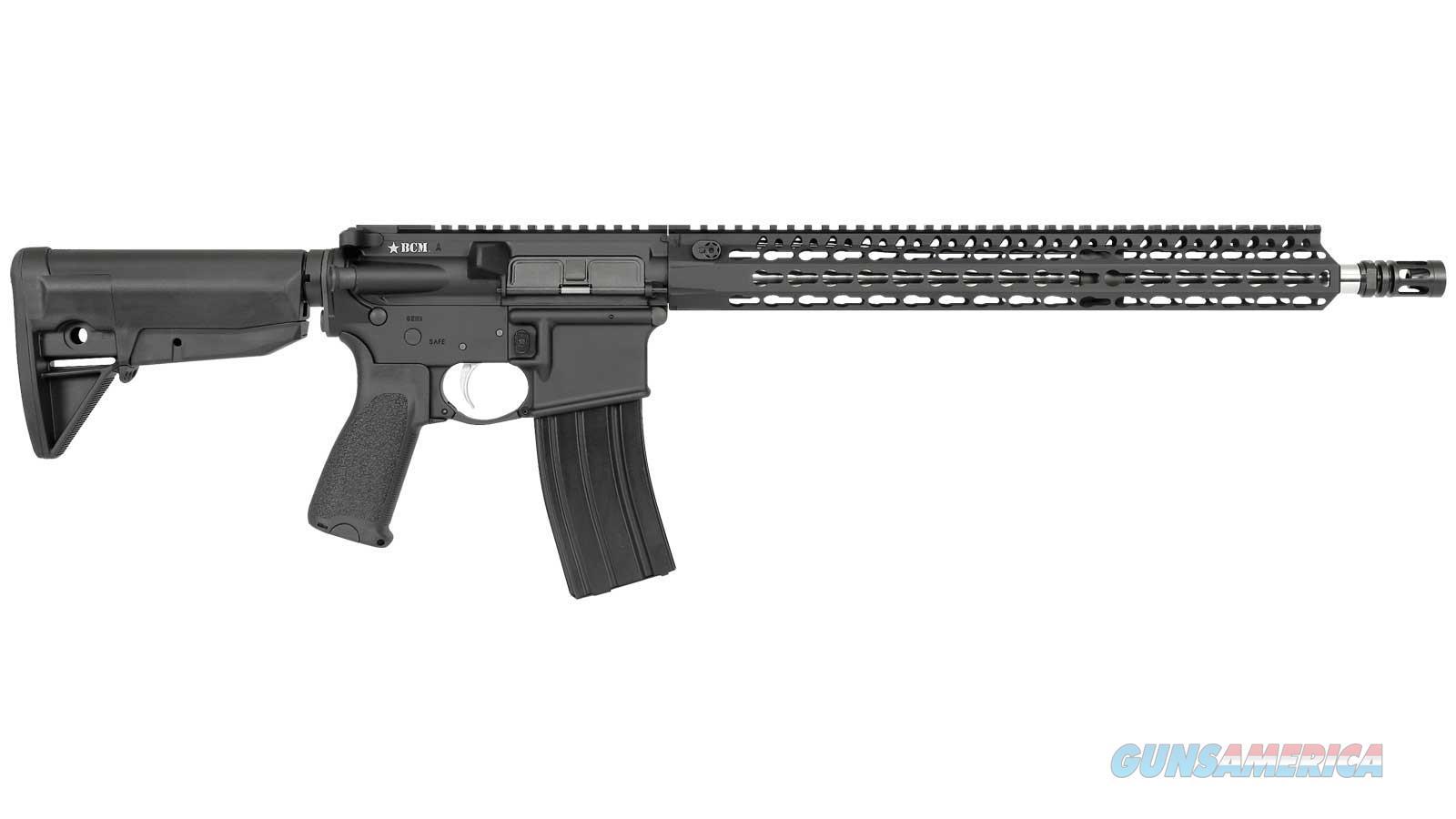 Bravo Company Usa Recce 16 Kmr-A Precision 752-790  Guns > Rifles > B Misc Rifles