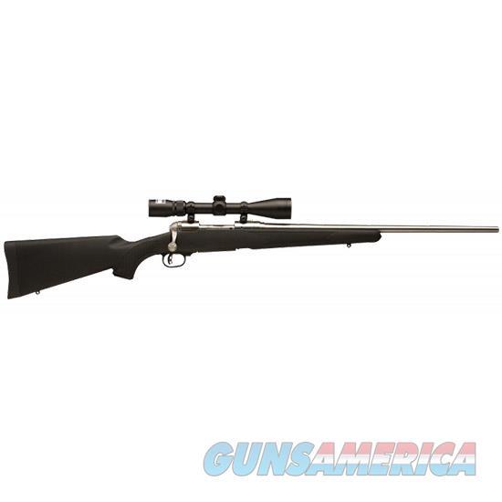 Savage 16Thunterxp 243Win Ss Sa Dbm 22 Nikon Pkg 19723  Guns > Rifles > S Misc Rifles