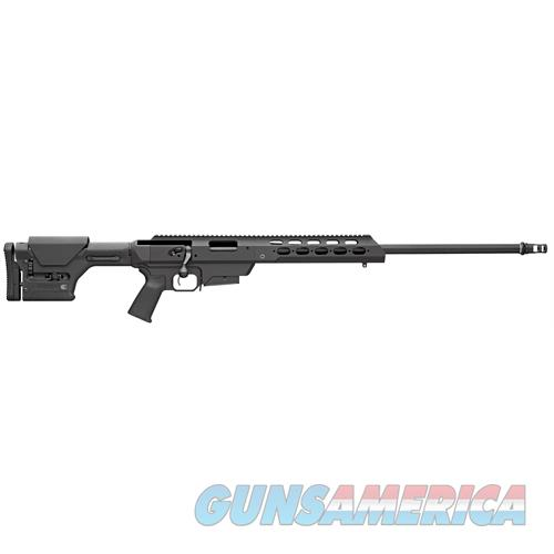 "Remington Firearms 84477 700 Tactical Chassis Bolt 338 Lapua Magnum 26"" 5+1 Magpul Prs Black Stk Black Cerakote 84477  Guns > Rifles > R Misc Rifles"