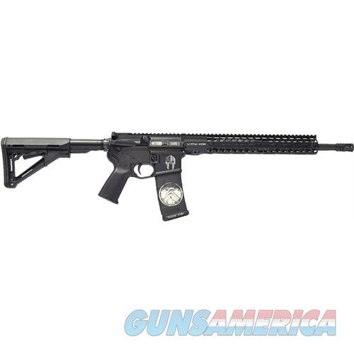 "Stag Arms 15 Tact. 5.56 Nato 16"" 30Rd M-Lok Molon Labe Edition STAG580026  Guns > Rifles > S Misc Rifles"