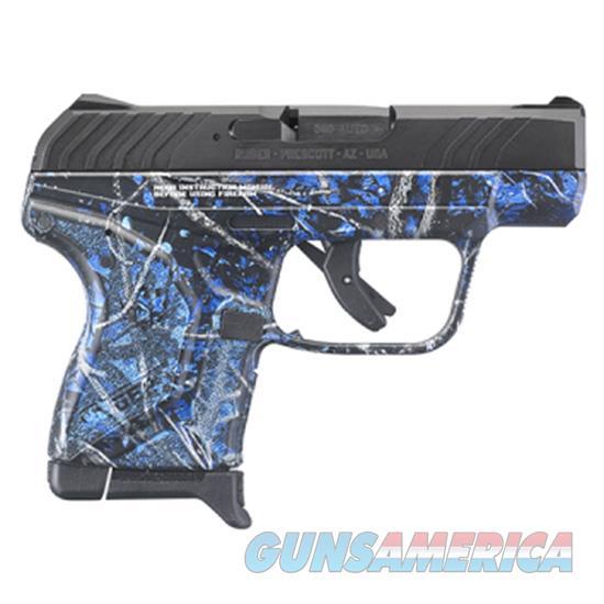 Ruger Lcpii 380 2.75 Fs B Moonshine Ut    Talo 3766  Guns > Pistols > R Misc Pistols