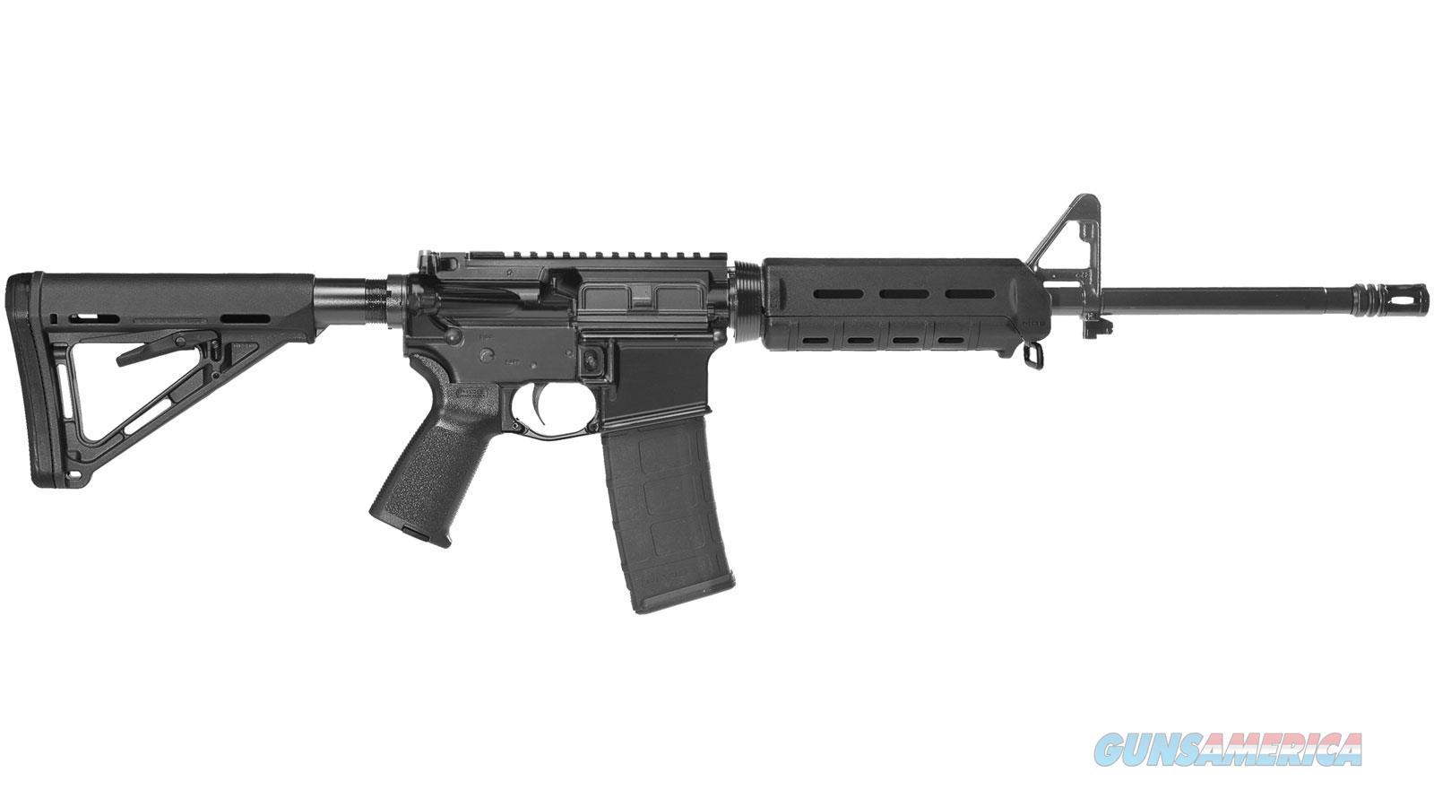 "Delton Echo 316Mlok 5.56 16"" 30Rd RFTH16-MLOK  Guns > Rifles > D Misc Rifles"