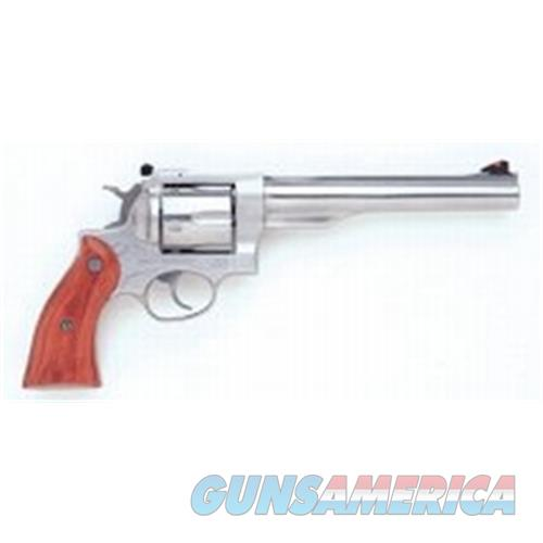 RUGER RDHK 44MAG 7.5 5001  Guns > Pistols > Ruger Double Action Revolver > Redhawk Type