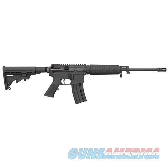 Bushmaster Qrc 223Rem 16 Optic Ready Carbine 30Rd 91048  Guns > Rifles > B Misc Rifles