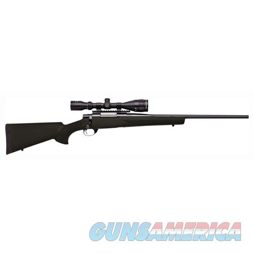 "Legacy Sports Howa Gameking Package 7Mm-08 22"" Black Hogue HGK62707  Guns > Rifles > L Misc Rifles"
