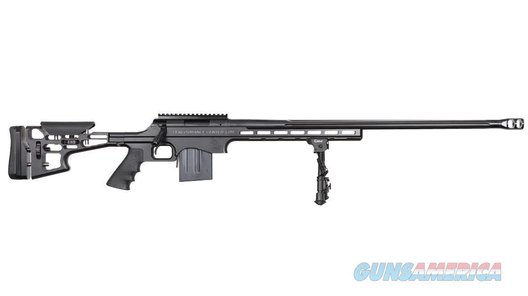 "Llr Pc 243Win Blk 26"" 10+1 Tb 11890  Guns > Rifles > TU Misc Rifles"