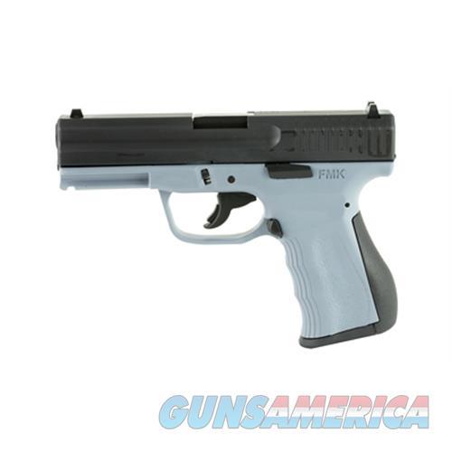 Fmk Firearms 9C1 G2 Fat 9Mm 4 Nms Urban Gray 14Rd FMKG9C1G2UG  Guns > Pistols > F Misc Pistols