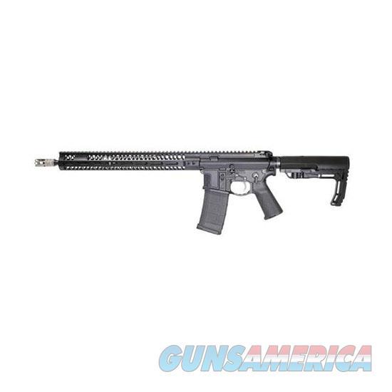 2A Blr-16 Gen 2 Balios Lite 5.56 16 15 Mlok BRC16PML15BLK2  Guns > Rifles > A Misc Rifles