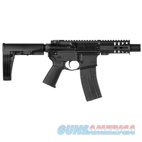 Cmmg Mk4 Banshee 22Lr 4.5 Sbn Graphite Blk 22A5B31GB  Guns > Pistols > C Misc Pistols
