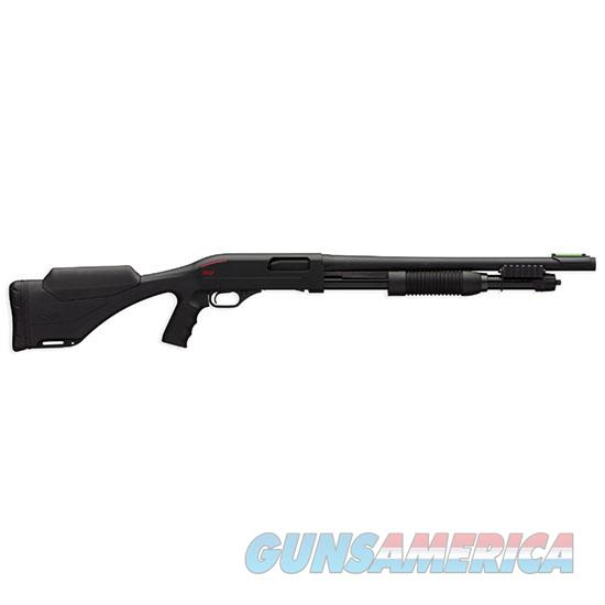 "Winchester Sxp Shadow Defender 12Ga. 3"" 18"" Cyl Pstol Grip Blk Syn 512327395  Guns > Shotguns > W Misc Shotguns"
