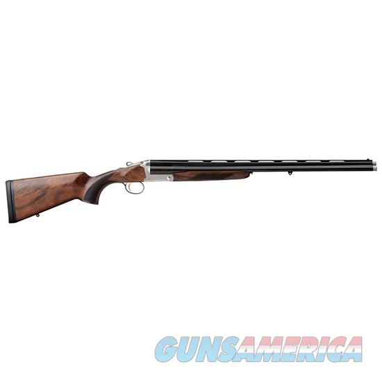 Chiappa Firearmsmks Triple Crown Shotgun White 410Ga-3 930.083  Guns > Rifles > C Misc Rifles