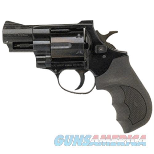 "Eaa Windicator .38Spl 2"" Fs Blued Rubber Grips 770125  Guns > Pistols > E Misc Pistols"