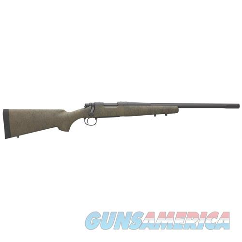 """Remington Firearms 84467 700 Xcr Compact Tactical Bolt 308 Winchester/7.62 Nato 20"""" 4+1 Bell And Carlson Green W/Black Spiderweb Stk Black 84467  Guns > Rifles > R Misc Rifles"""