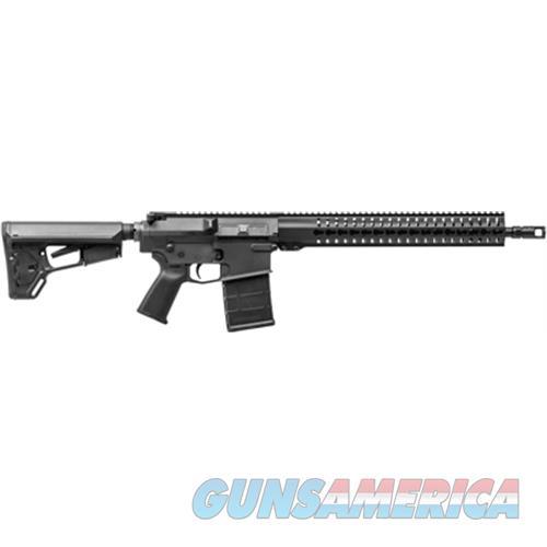 """Cmmg Ar Mk3 Cbr .308 Win. 16"""" 20Rd Blk Keymod Geissele 38AEAF1  Guns > Rifles > C Misc Rifles"""