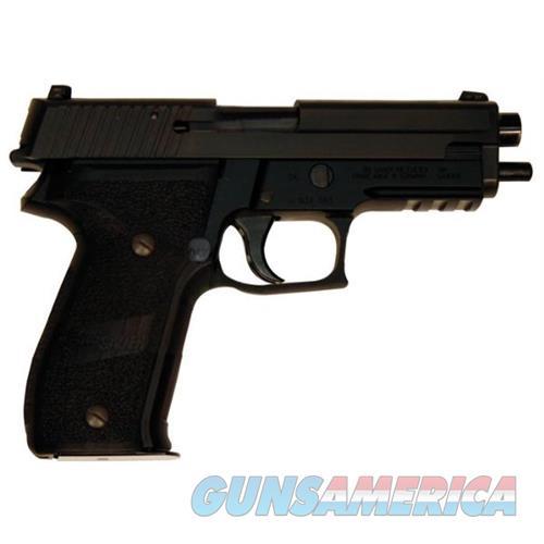 """Sig Sauer P226r E2 40Sw 4.4"""" 12Rd N/S E26R-40-BSS  Guns > Pistols > S Misc Pistols"""