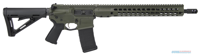 """Barrett Firearms Mfg. Rec7 Di 5.56 16"""" 30Rd Od 15396  Guns > Rifles > B Misc Rifles"""