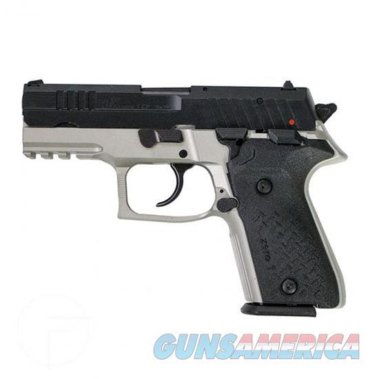 Fime Rex Zero 1Cp 9Mm 3.85 Grey 2 15Rd REXZERO1CP13  Guns > Pistols > F Misc Pistols