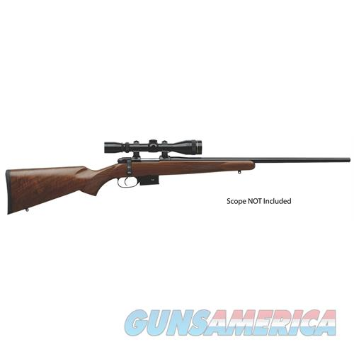 "Czusa 03065 Czusa527 American 17 Hornet 21"" 5+1 Walnut Stk Blued 03065  Guns > Rifles > C Misc Rifles"