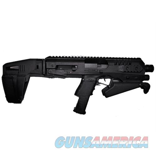 Full Conceal, Inc. Viper M3d Glock 19 9Mm 21Rd Blk M3DVIPF-BLK  Guns > Pistols > F Misc Pistols