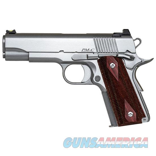 Czusa Dw Pointman Carry 45Acp Ss Front Fos 01843  Guns > Pistols > C Misc Pistols
