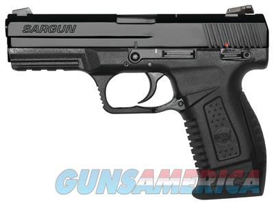 EAA SARGUN 9MM 17RD STRIKER FIRED 400459  Guns > Pistols > EAA Pistols > Other