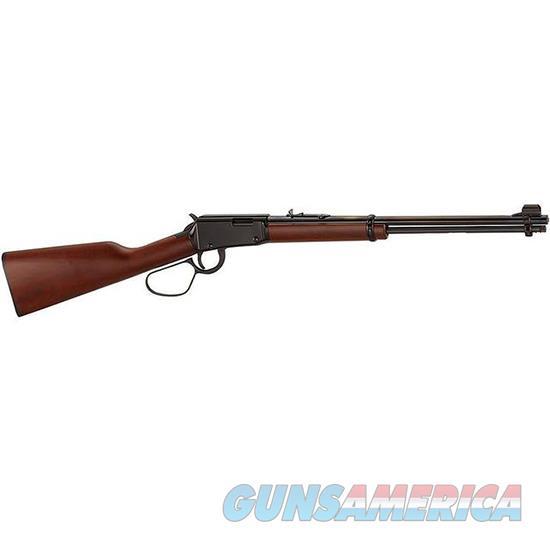 Henry 22Lr 18.25 Large Loop Hoo1 H001LL  Guns > Rifles > H Misc Rifles