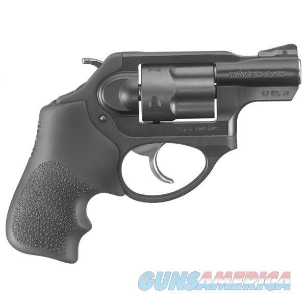RUGER LCRX 38SPEC +P 1.875 5430  Guns > Pistols > Ruger Double Action Revolver > LCR