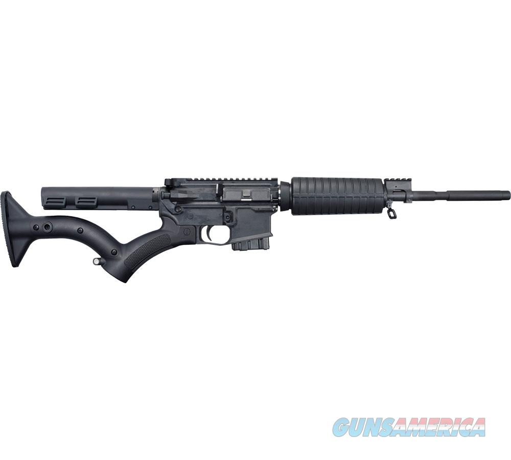 "WINDHAM WEAPONRY R16M4FTT 5.56 16"" 10RD BLK R16M4FFT-CF1-NYTHD  Guns > Rifles > Windham Weaponry Rifles"