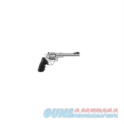 """Ruger Da Revolver Super Redhawk&Reg; Standard 480 Ruger 7.5""""Bb 5507  Guns > Pistols > R Misc Pistols"""