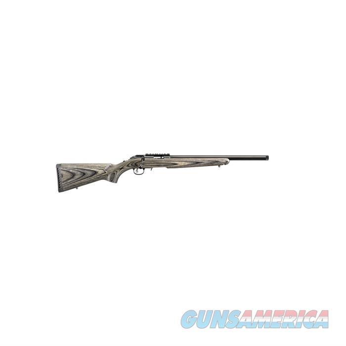 Ruger American Rimfire~ Target 17Hmr 18''Bbl 8350  Guns > Rifles > R Misc Rifles