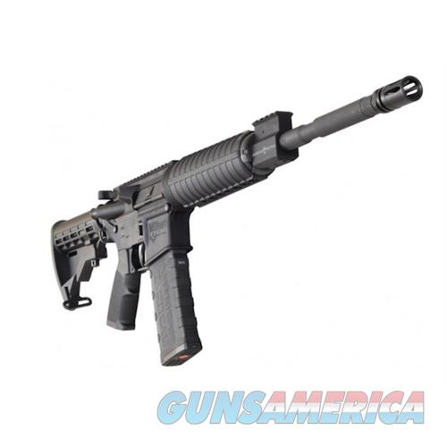 "American Tactical Imports Milsport 556 16"" M4 30Rd Blk ATIG15MS556P3  Guns > Rifles > A Misc Rifles"