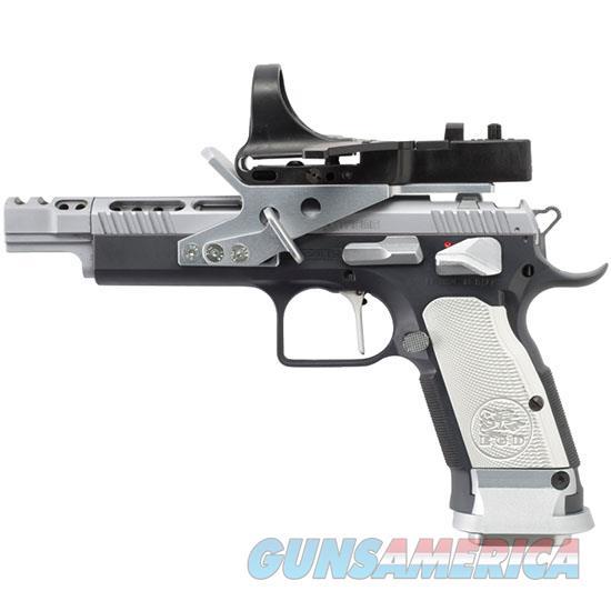 Eaa Witness Gold Team Xtreme 9Mm 17Rd 610066  Guns > Pistols > E Misc Pistols