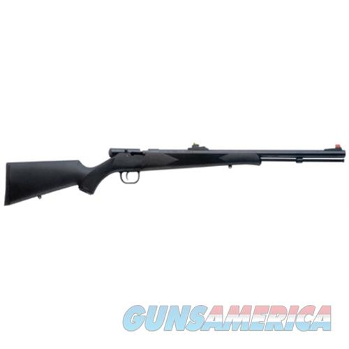 Traditions Tracker 50Cal Black Syn 24 Blued R44003470  Guns > Rifles > TU Misc Rifles