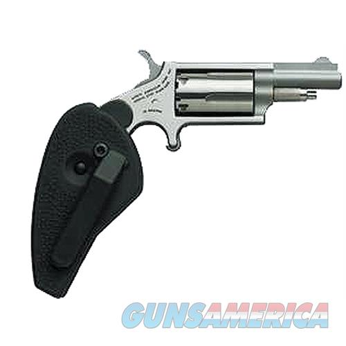 """North American Arms 22Lr/Mag Combo 1-5/8"""" Holster NAA-22MC-HG  Guns > Pistols > North American Arms Pistols"""