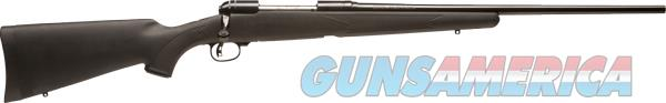 "SAVAGE 11FCNS 300WSM 24"" BL/SYN 17828  Guns > Rifles > Savage Rifles"