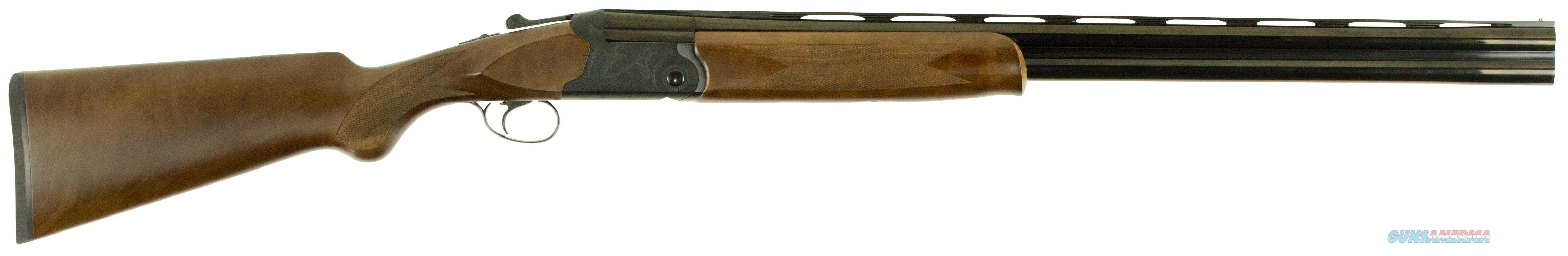 "Dickinson Oahntr Oa Over/Under 12 Gauge 28"" 3"" Wood Stk Black Aluminum Alloy Rcvr OAHNTR  Guns > Rifles > D Misc Rifles"