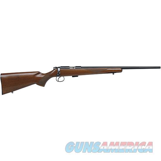 """Czusa 02111 Czusa 455 American Bolt 22 Wmr 20.5"""" 5+1 Walnut Stock Blued 02111  Guns > Rifles > C Misc Rifles"""