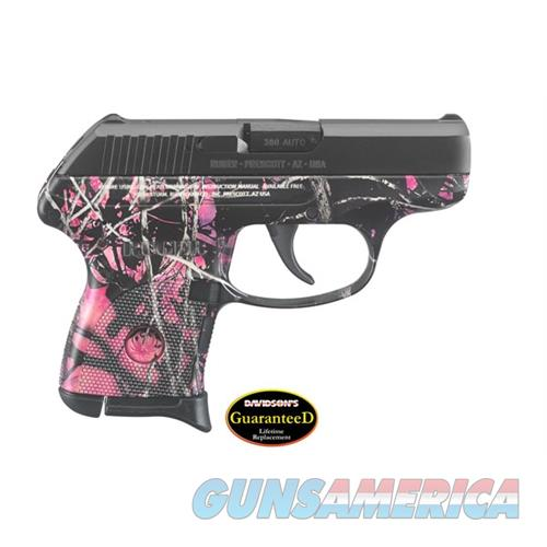 Ruger Lcp 380 Pst B Mg Camo 6Rd 3734  Guns > Pistols > R Misc Pistols