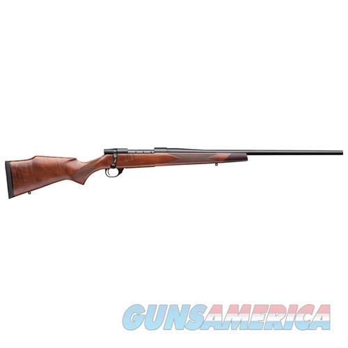 "Weatherby Vanguard Sporter .257 Wby Mag 26"" M.Blued Satin A Walnut VDT257WR6O  Guns > Rifles > W Misc Rifles"