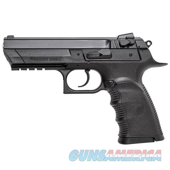MARTIN ARCHERY BABY DESERT EAGLE III 40SW BE94133RL  Guns > Pistols > Magnum Research Pistols