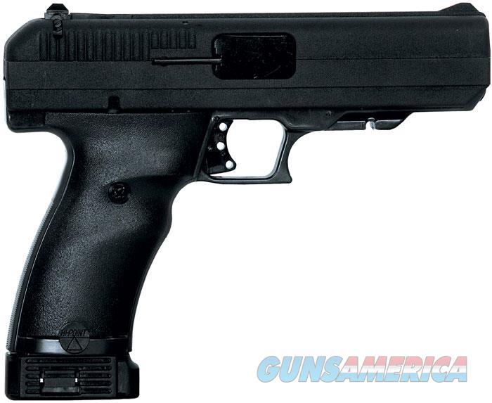 Hipoint Hi Point Iberia 10Rd Jcp40 40Sw 4.5 W/Hard C 34013  Guns > Pistols > H Misc Pistols
