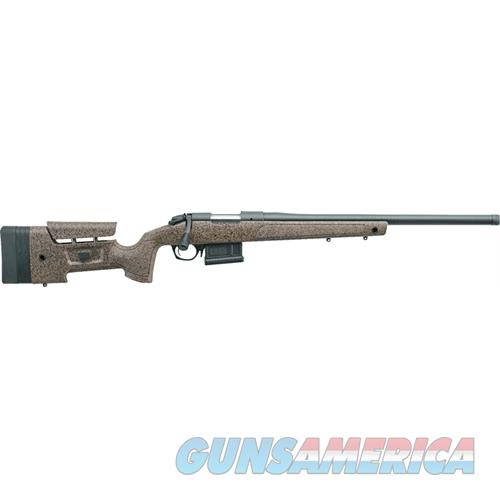 Bergara Rifles Hmr 6.5 Creedmoor Matte/Molded Mini-Chassis B14S352  Guns > Rifles > B Misc Rifles