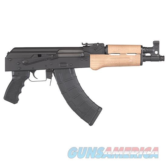 Red Army Standard Us Draco 7.62X39 10.5 W/30Rd Magpul Mag HG4257-N  Guns > Pistols > R Misc Pistols