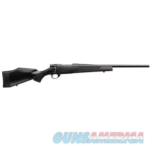 "Weatherby Vyt308nr4o Vanguard Series 2 Youth Bolt 308 Winchester/7.62 Nato 20"" 5+1 Synthetic Black Stk Blued VYT308NR0O  Guns > Rifles > W Misc Rifles"