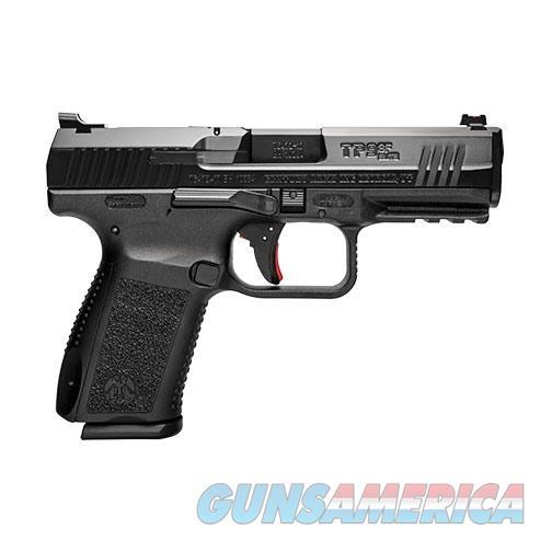 Canik   Tp9sf Elite 9Mm 4.19  Tungsten HG3898T-N  Guns > Pistols > Canik USA Pistols
