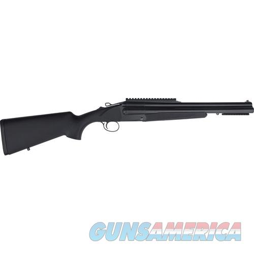 "Chiappa Firearmsmks Daly Triple Threat 12Ga 3"" 18.5"" Ct-5 M.Black Syn 930.110  Guns > Rifles > C Misc Rifles"