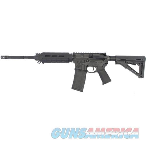 "Stag Arms 15L Orc Magpul 5.56 Nato 16"" 30Rd Magpul Black Lh STAG800004L  Guns > Rifles > S Misc Rifles"