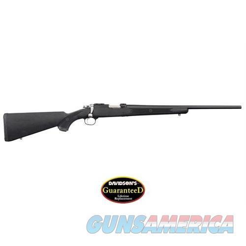 Ruger 77/22 22M Ba B Syn Rngs 7039  Guns > Rifles > R Misc Rifles