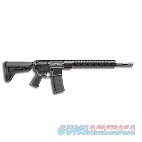 Fn America Tactical Carbine Ii 300Blk 36365-01  Guns > Rifles > F Misc Rifles