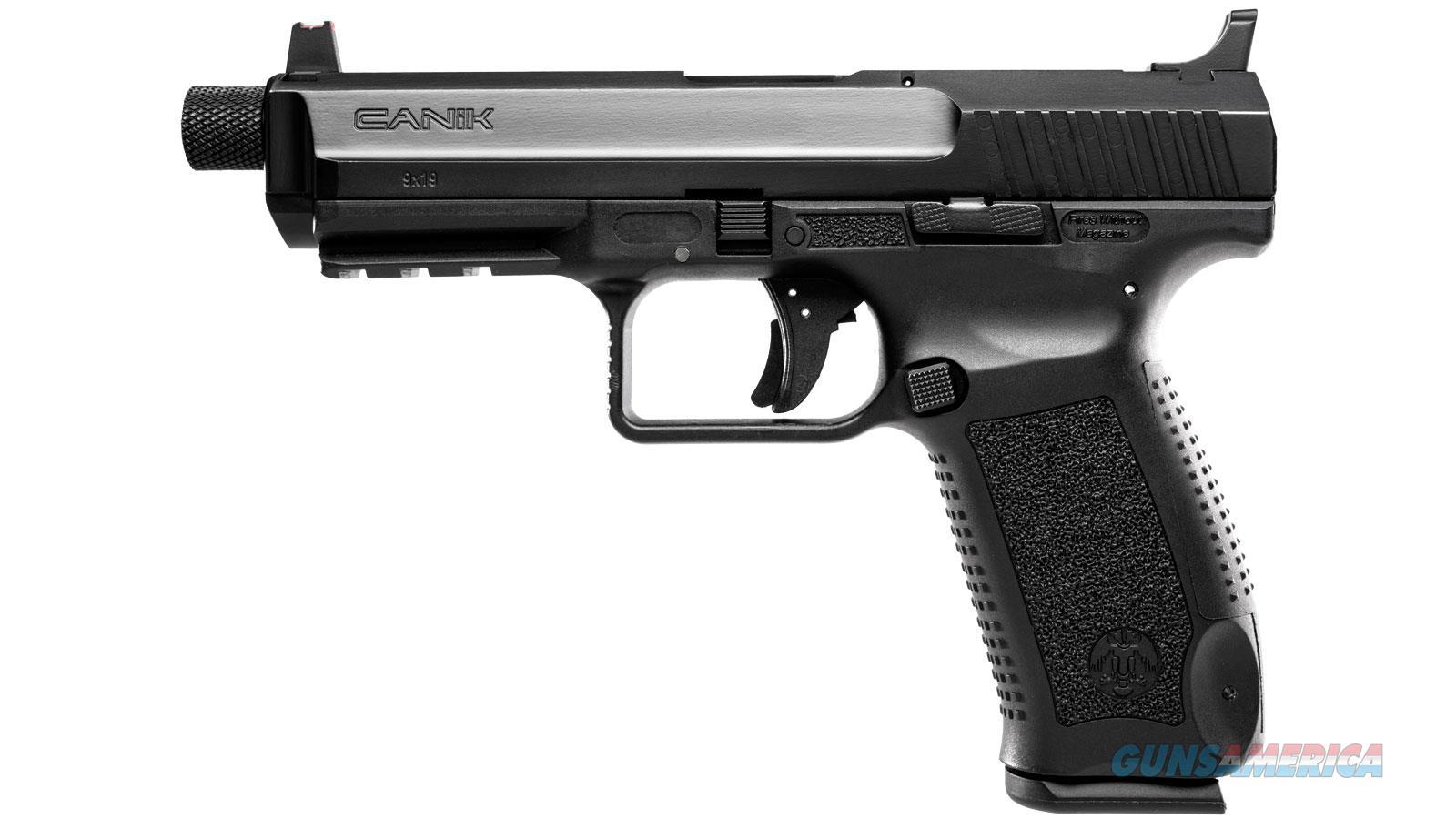 "Centurion Tp-9 Sft 9Mm 5"" 18Rd HG4067N  Guns > Pistols > C Misc Pistols"